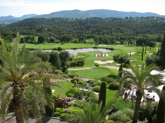 ‪Royal Mougins Golf Club‬