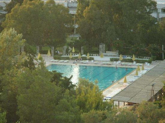Athos Palace Hotel Chalkidiki : swimming pool