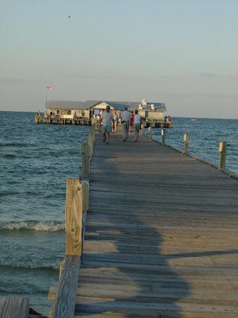 City Pier Restaurant: City Pier