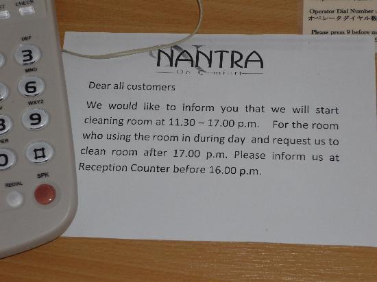 Nantra De Comfort: do1