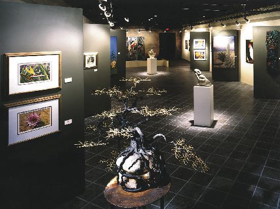 Chandler, AZ: Vision Gallery