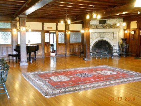 Tea Room In New Paltz Ny