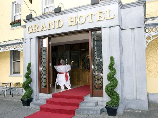 Oak Leaf Restaurant: entrance