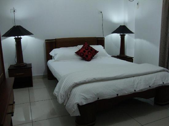 JetSet Accommodation: Standard Room