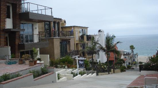 The Sea View Inn At Beach To
