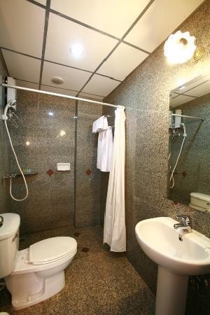 The Regent Silom Hotel: Deluxe Room