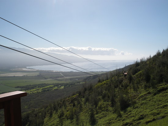 ‪Flyin Hawaiian Zipline‬