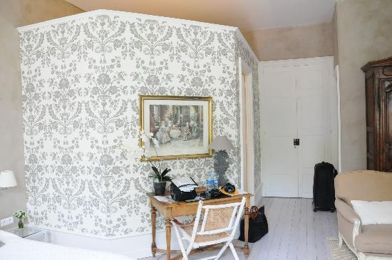 Cote Park : Room 'Martinus'