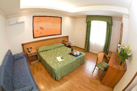 Hotel Verdi: Le nostre stanze