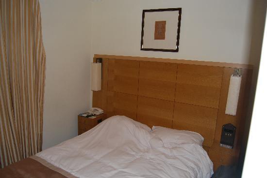 Hotel Monterey Lasoeur Ginza: Bien équipée et climatisée