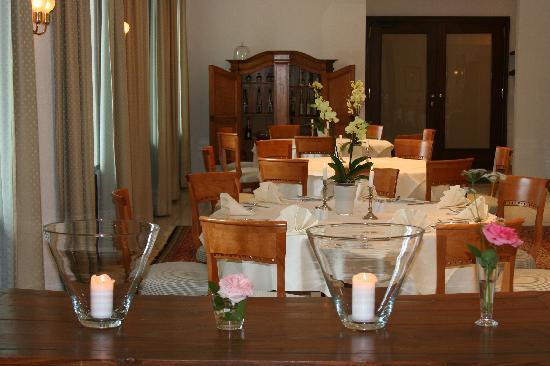 Restaurant im BAD-HOTEL, Überlingen