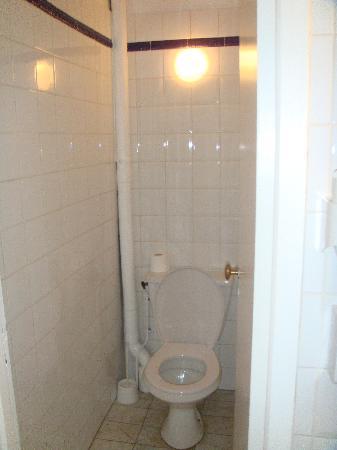 Royal Hotel: WC