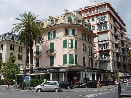 Hotel Riviera : L' hotel