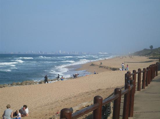 Anchor's Rest: Umhlanga Strand