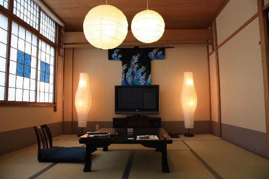 Tatami Matten zimmer mit 8 tatami matten picture of oyado koto no yume takayama