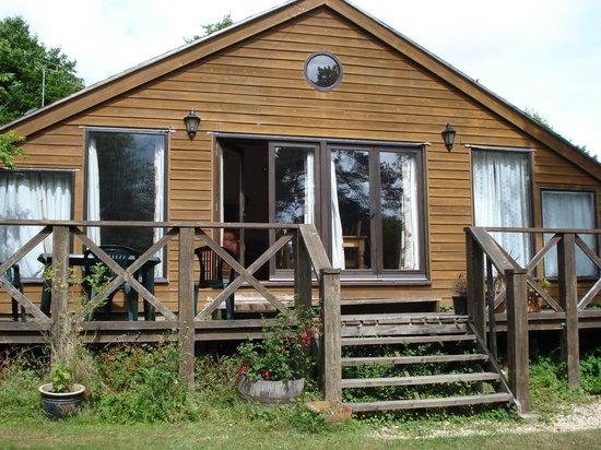 Pinnock Lodge
