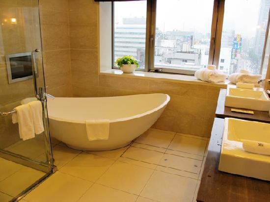 Hotel Ryumeikan Tokyo: Ryumeikan Premuim suite