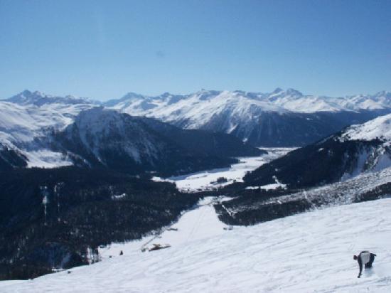 Klosters, سويسرا: ski klosters