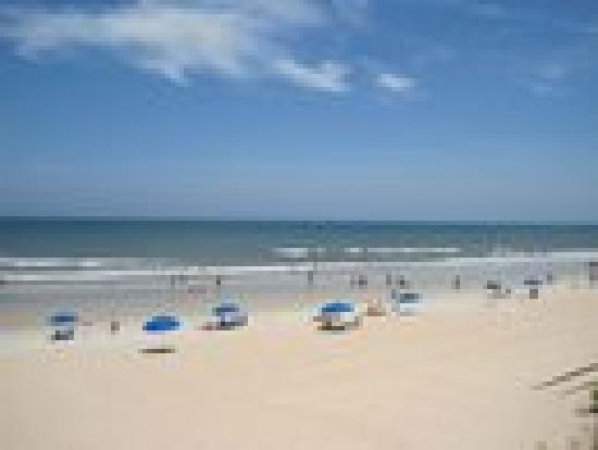 Ponte Vedra Beach, FL: Beach from room 1