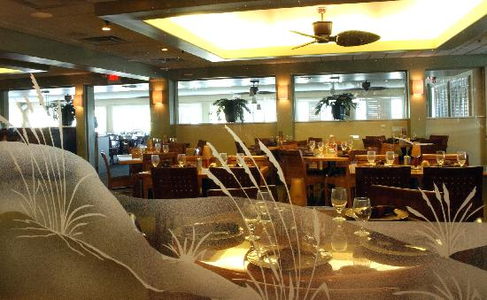 The Windrift Restaurant: Main Dining Room