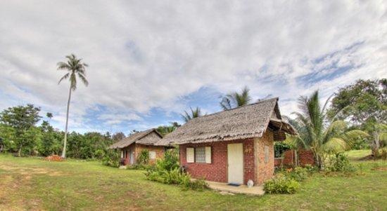 Kuala Penyu, Malaysia: Sawangan Beach Lodge