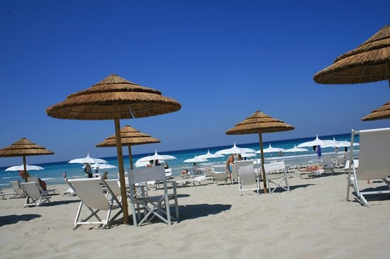 Photo of Costa Brada Resort Gallipoli