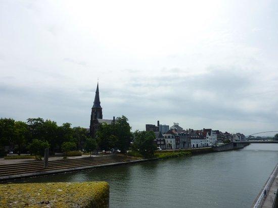 มาสทริชต์, เนเธอร์แลนด์: Maastricht - Netherlands