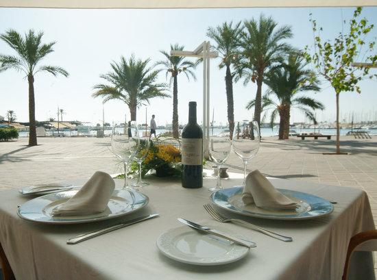 Restaurant Miramar Port D Alcudia Menu Prices