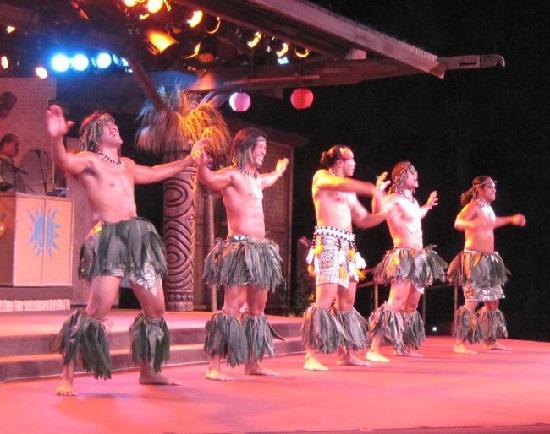 Luau Picture Of Disney S Polynesian Village Resort Orlando Tripadvisor