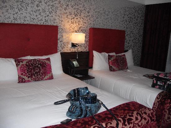 Crowne Plaza Dublin - Blanchardstown: Room