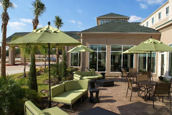 Hilton Garden Inn Houston Clear Lake Nasa 129