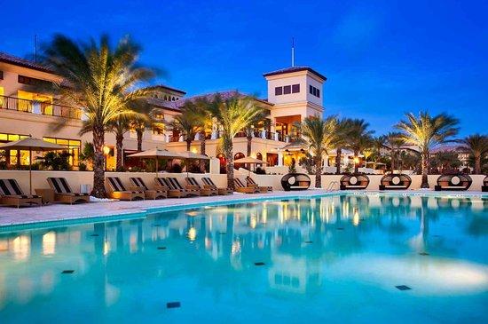 Santa Barbara Beach & Golf Resort, Curacao: Superior Amenities