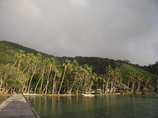 Lalati Resort & Spa: Resort