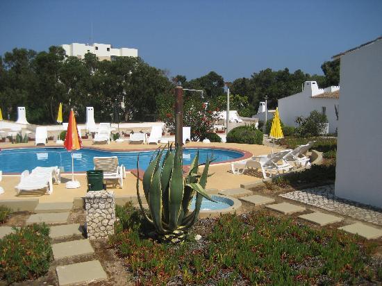 Apartamentos Turisticos Marsol: Pool