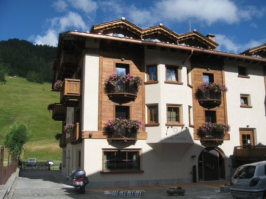 Hotel Sonne: hotel