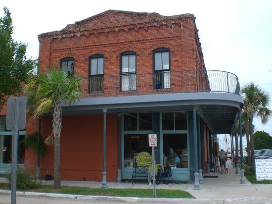 Apalachicola Chocalate Company