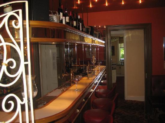 Kaiserhof: bar