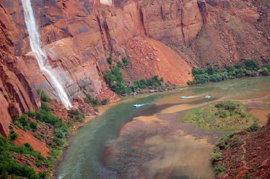 Colorado River Discovery >> Colorado River Discovery Page 2019 All You Need To Know Before