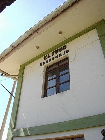 El Tuco Hostel: El Tuco の外観
