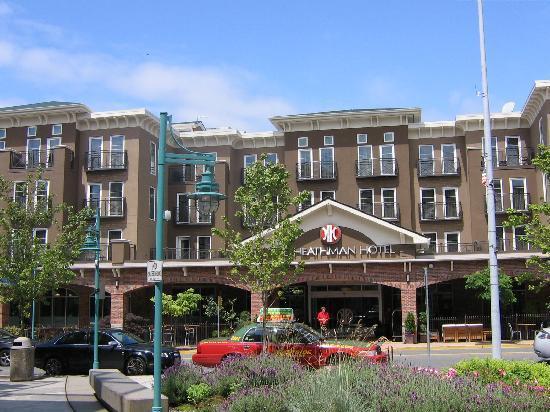 The Heathman Hotel Kirkland Kirklan