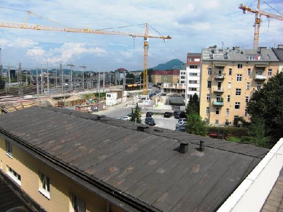 Hotel Imlauer & Bräu: Ein Stück Salzburg