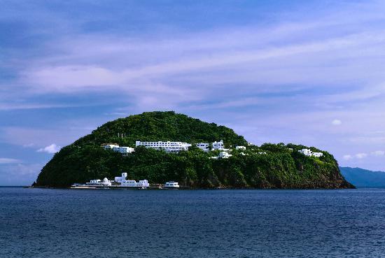 Bellarocca Island Resort and Spa