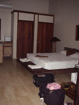 Le Manumea Hotel: Our Hotel Room