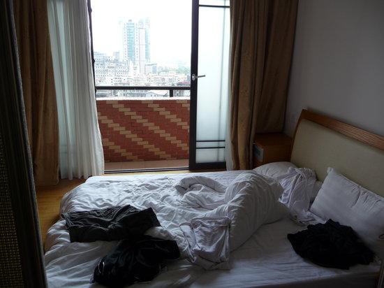 Huasha Apartment