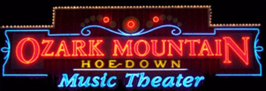 Ozark Mountain Hoe-Down: Do you like your show plain or with P. Nutt?