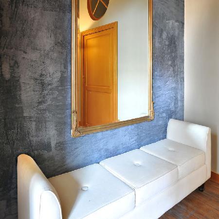 Concept Hotel: Chambre d'hôtes
