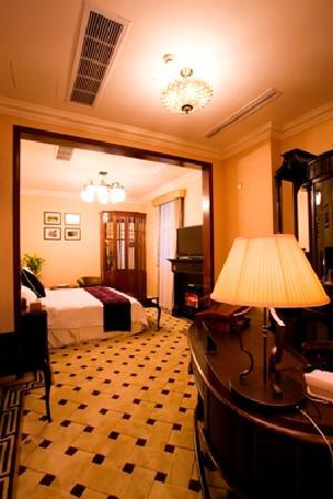 Pei Mansion Hotel: Grand Deluxe King