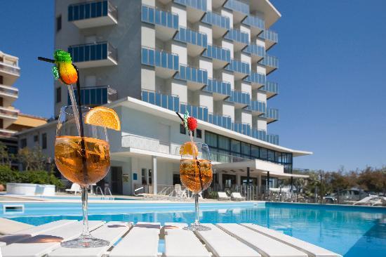 Hotel mexico bellaria igea marina provincia di rimini prezzi 2018 e recensioni - Hotel con piscina bellaria ...