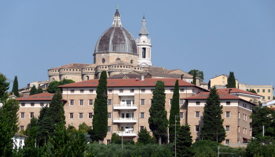 Casa per Ferie Giardino Scalbrini