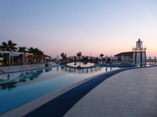 Sealight Resort Hotel照片
